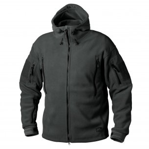 Helikon-Tex® PATRIOT Fleece jacket - Jungle Green