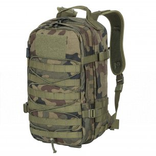 Helikon-Tex® RACCOON Mk2 (20l) Backpack - Cordura® - PL Woodland