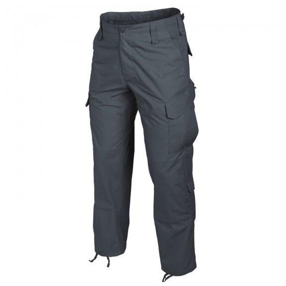 Helikon-Tex® CPU ™ (Combat Patrol Uniform) Trousers / Pants - Ripstop - Shadow Grey