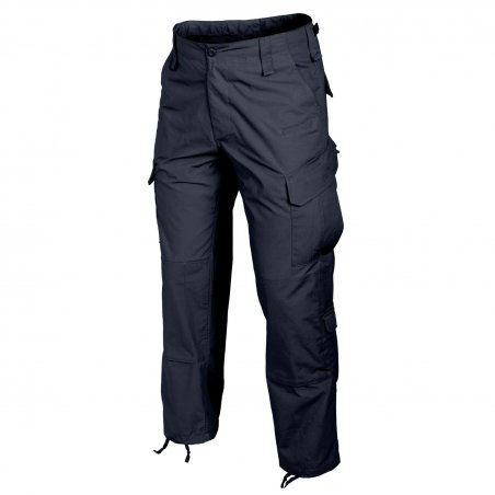 Helikon-Tex® CPU ™ (Combat Patrol Uniform) Trousers / Pants - Ripstop - Navy Blue
