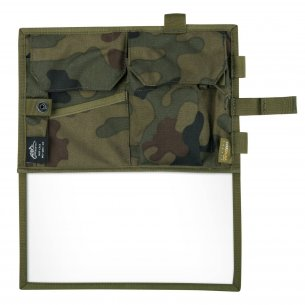 Helikon-Tex® MAP CASE - PL Woodland