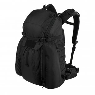 Helikon-Tex® ELEVATION Backpack® - Nylon - Czarny