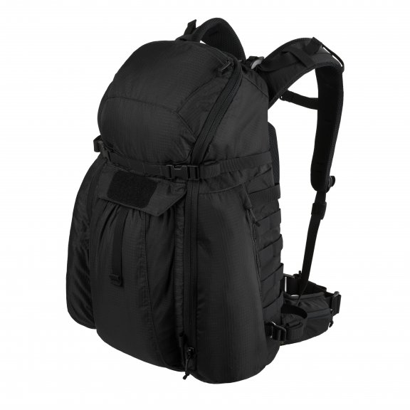 Helikon-Tex® ELEVATION Backpack® - Nylon - Black