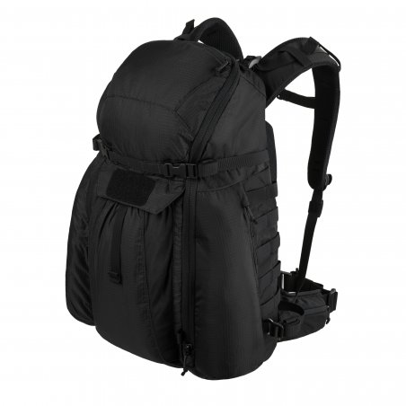 Helikon-Tex® ELEVATION Backpack® - Nylon - Schwarz