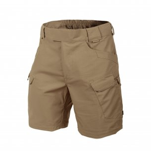 Helikon-Tex® UTP® (Urban Tactical Shorts  ™) 8.5'' kurze Hose - Ripstop - Coyote / Tan