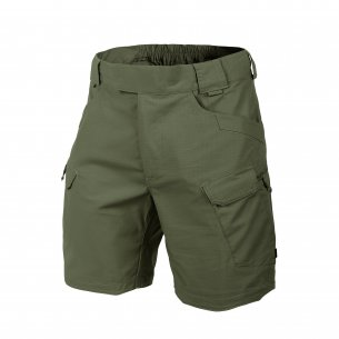 Helikon-Tex® Spodenki UTP® (Urban Tactical Shorts  ™) 8.5'' - Ripstop - Olive Green
