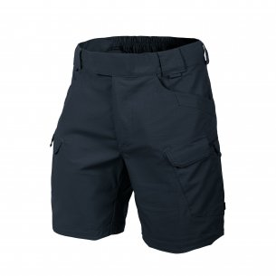 Helikon-Tex® UTP® (Urban Tactical Shorts ™) 8.5'' Shorts - Ripstop - Navy Blue