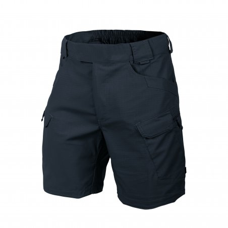 Helikon-Tex® Spodenki UTP® (Urban Tactical Shorts  ™) 8.5'' - Ripstop - Navy Blue