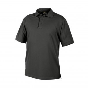 Helikon-Tex® UTL® (Urban Tactical Line) Polo Shirt - TopCool - Black