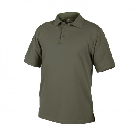 Helikon-Tex® UTL® (Urban Tactical Line) Polo Shirt - TopCool - Olive Green