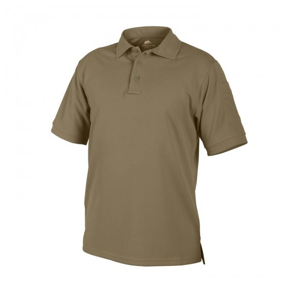 Helikon-Tex® UTL® (Urban Tactical Line) Polo Shirt - TopCool - Coyote
