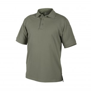 Helikon-Tex® UTL® (Urban Tactical Line) Polo Shirt - TopCool - Adaptive Green