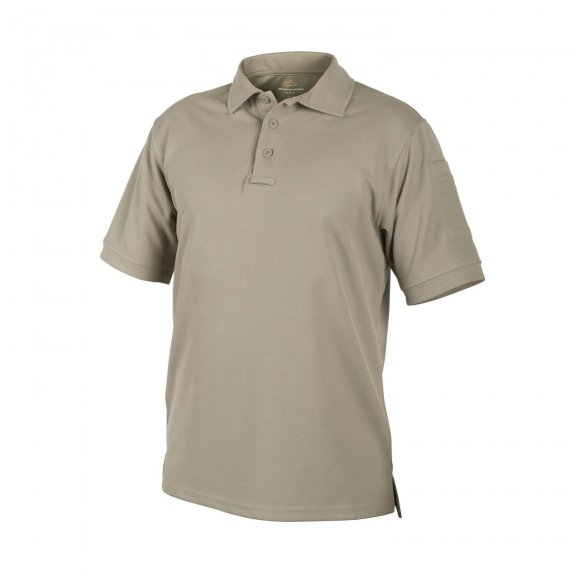 Helikon-Tex® UTL® (Urban Tactical Line) Polo Shirt - TopCool - Beige / Khaki