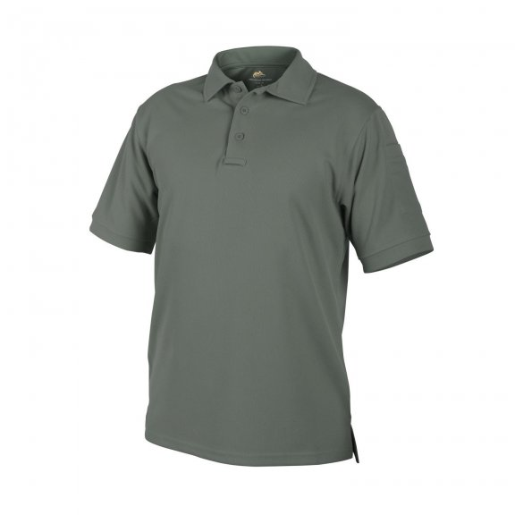 Helikon-Tex® UTL® (Urban Tactical Line) Polo Shirt - TopCool - Foliage Green