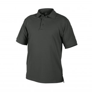 Helikon-Tex® Koszulka polo UTL® (Urban Tactical Line) - TopCool - Jungle Green