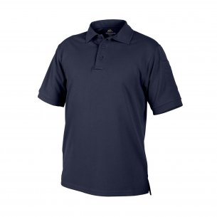 Helikon-Tex® Koszulka polo UTL® (Urban Tactical Line) - TopCool - Navy Blue
