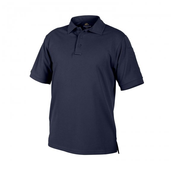 Helikon-Tex® UTL® (Urban Tactical Line) Polo Shirt - TopCool - Navy Blue