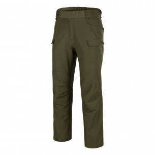 Helikon-Tex® Spodnie UTP® (Urban Tactical Pants®) Flex - Olive Green