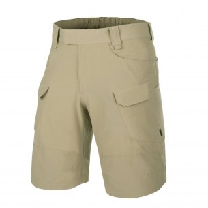 "Helikon-Tex® OTS (Outdoor Tactical Shorts) 11"" - VersaStrecth Lite - Khaki"