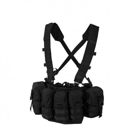 Helikon-Tex® GUARDIAN CHEST RIG® - CORDURA® - Black