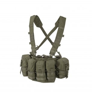 Helikon-Tex® GUARDIAN CHEST RIG® - CORDURA® - Adaptive Green