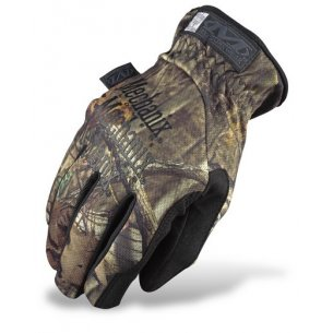 Mechanix Wear® FastFit® Tactical gloves - Mossy Oak®