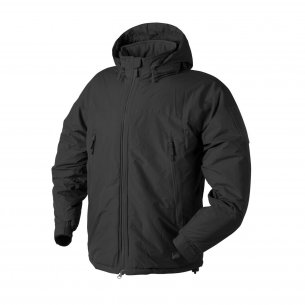 Helikon-Tex® Level 7 Jacke - Climashield® Apex ™ - Schwarz