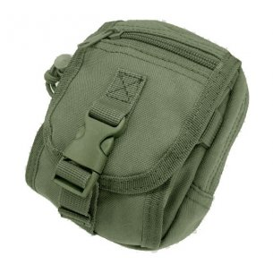 Condor® Gadget Pouch (MA26-001) - Olive Green