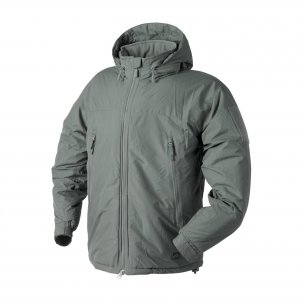 Helikon-Tex® Level 7 Jacket - Climashield® Apex ™ - Alpha Green