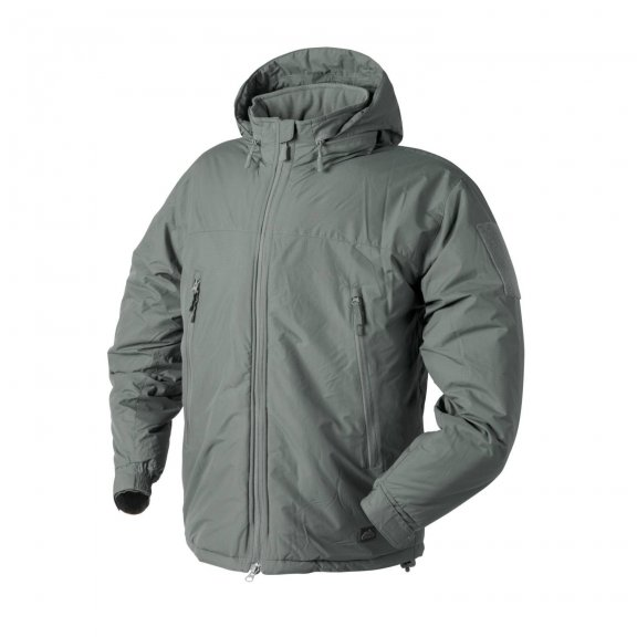 Helikon-Tex® Level 7 Jacke - Climashield® Apex ™ - Alpha Green