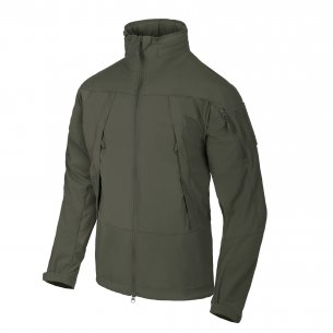 Helikon-Tex® BLIZZARD® Jacket - StormStretch® - Taiga Green