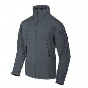 Helikon-Tex® BLIZZARD® Jacke - StormStretch® - Shadow Grey