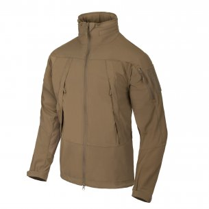 Helikon-Tex® BLIZZARD® Jacket - StormStretch® - Mud Brown