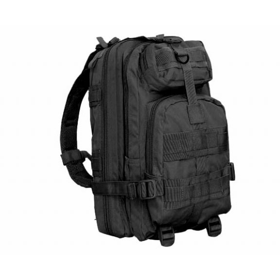 Condor® Assault Pack (126-002) - Black