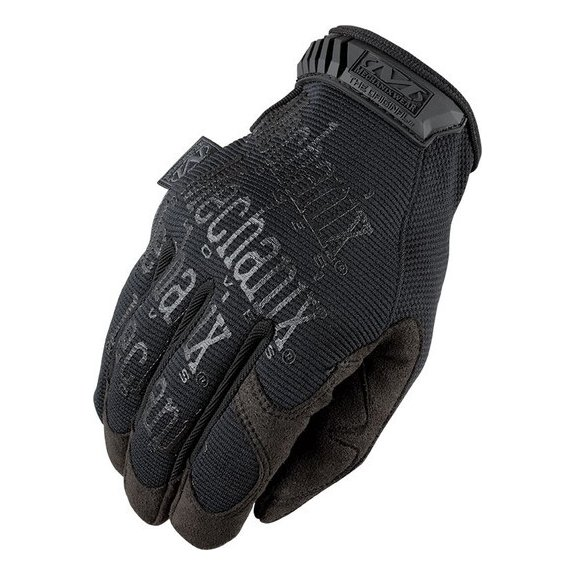 The Original® Covert Tactical gloves - Black