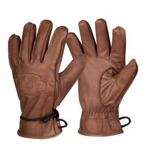 Helikon-Tex® RANGER WINTER Gloves - Brown