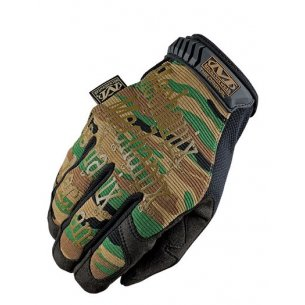 Mechanix Wear® The Original® Covert Tactical gloves - US Woodland