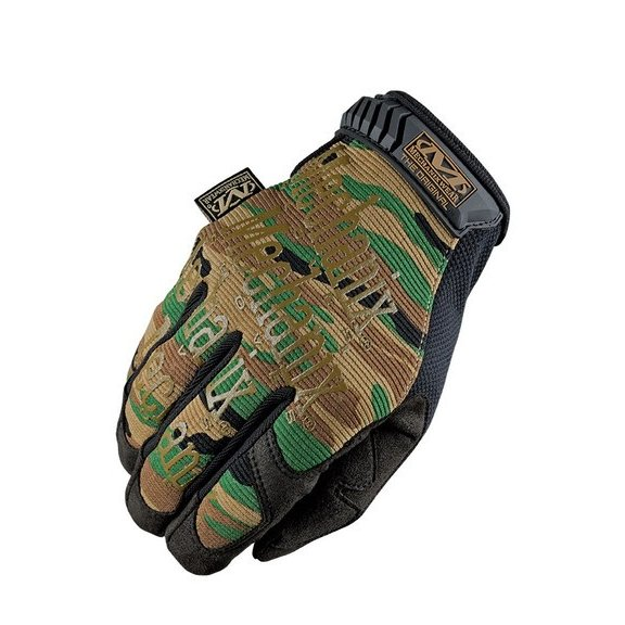 Mechanix Wear® Rękawice taktyczne The Original® Covert - US Woodland