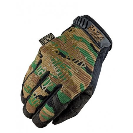 The Original Covert Tactical gloves - US Woodland