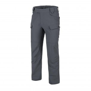 Helikon-Tex® Spodnie  OTP® (Outdoor Tactical Pants®) - VersaStretch® Lite - Shadow Grey