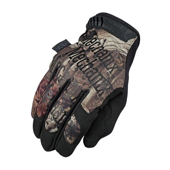 The Original® Covert Tactical gloves - Mossy Oak®