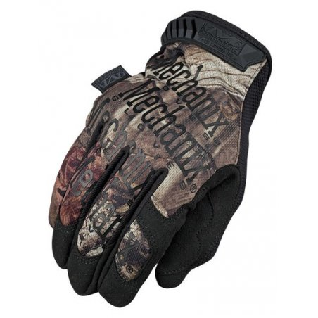Mechanix Wear® Rękawice taktyczne The Original® Covert - Mossy Oak®