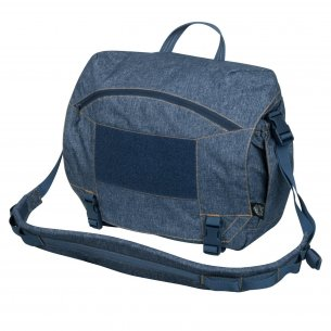 Helikon-Tex® Torba URBAN COURIER BAG Large® - Nylon - Melange Blue