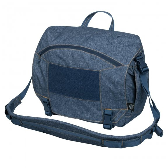 Helikon-Tex® URBAN COURIER BAG Large® Bag - Nylon - Melange Blue