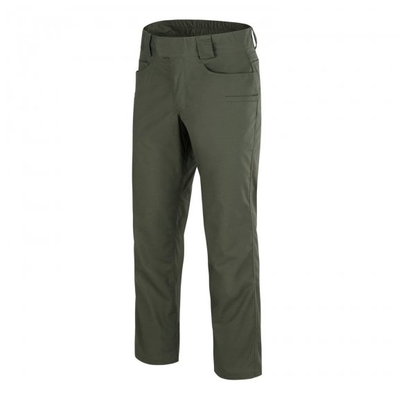 Helikon-Tex® GREYMAN TACTICAL PANTS® - DuraCanvas® - Black
