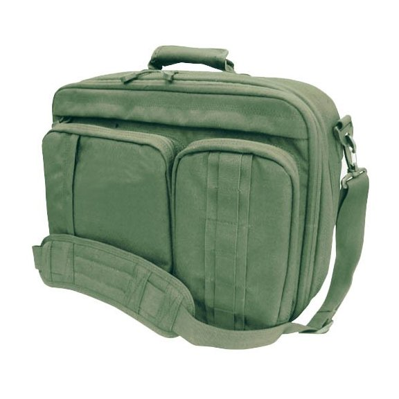Condor® Torba na laptop 3-WAY Laptop Case (145-001) - Olive Green