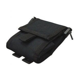 Condor® Roll - Up Utility Pouch (MA36-002) - Black