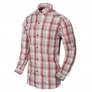 Helikon-Tex® Koszula TRIP® - Red Plaid