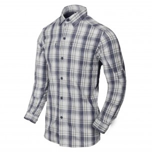 Helikon-Tex® TRIP® Shirt - Indigo  Plaid