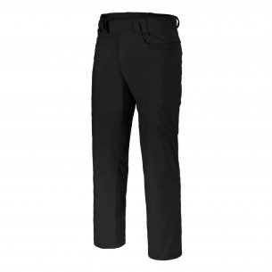 Helikon-Tex® HYBRID TACTICAL PANTS® - PolyCotton Ripstop - Black